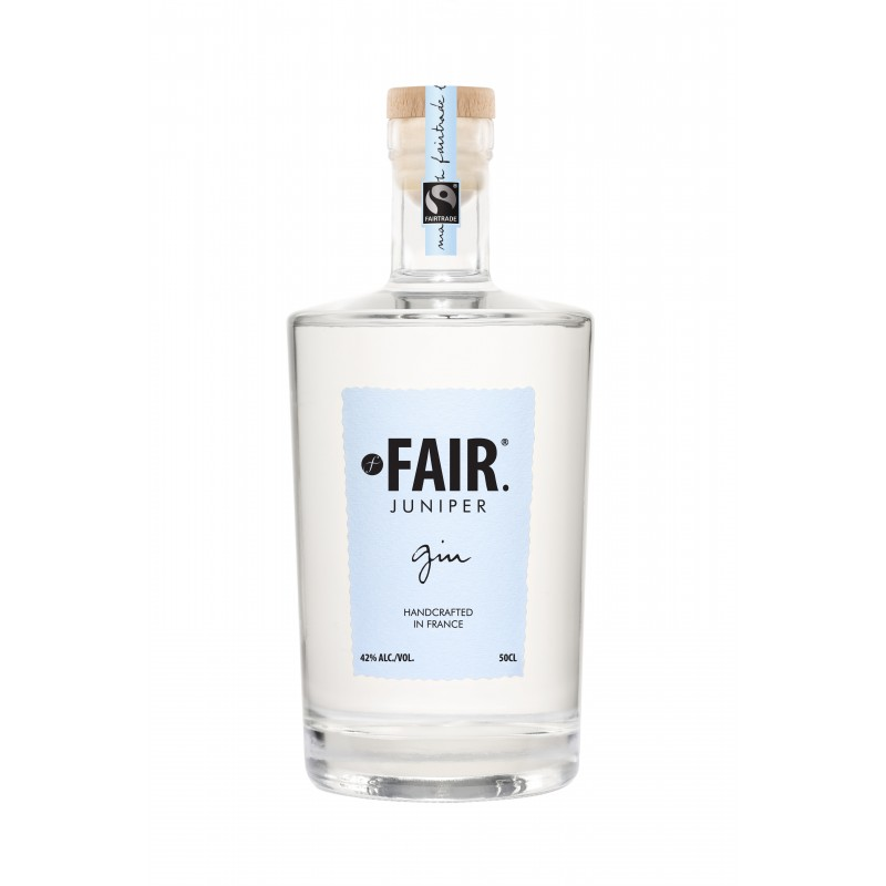 Fair Spirit Juniper Gin