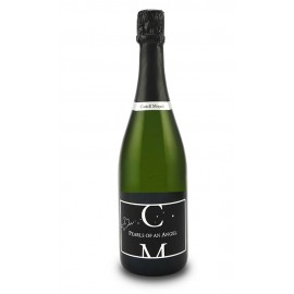 C.M. Cava Pearls of an Angel brut 0.75